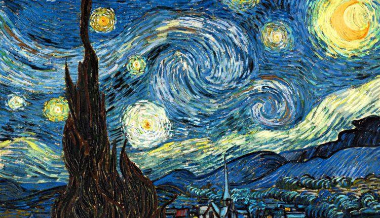 10 datos sorprendentes sobre 'La Noche Estrellada' de Van Gogh