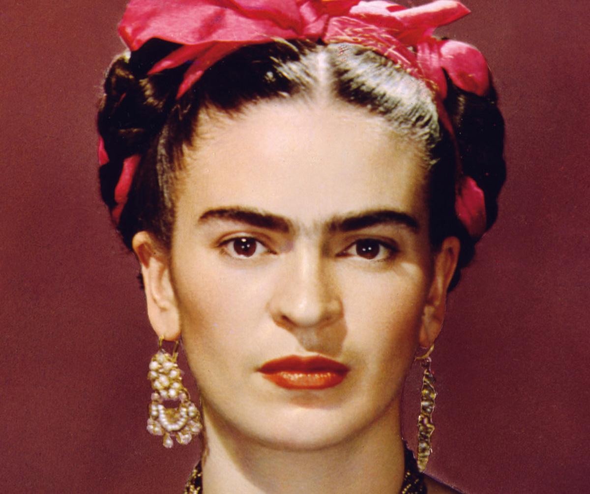 15 Frases De Frida Kahlo Que Te Inspiraran Y Te Enterneceran