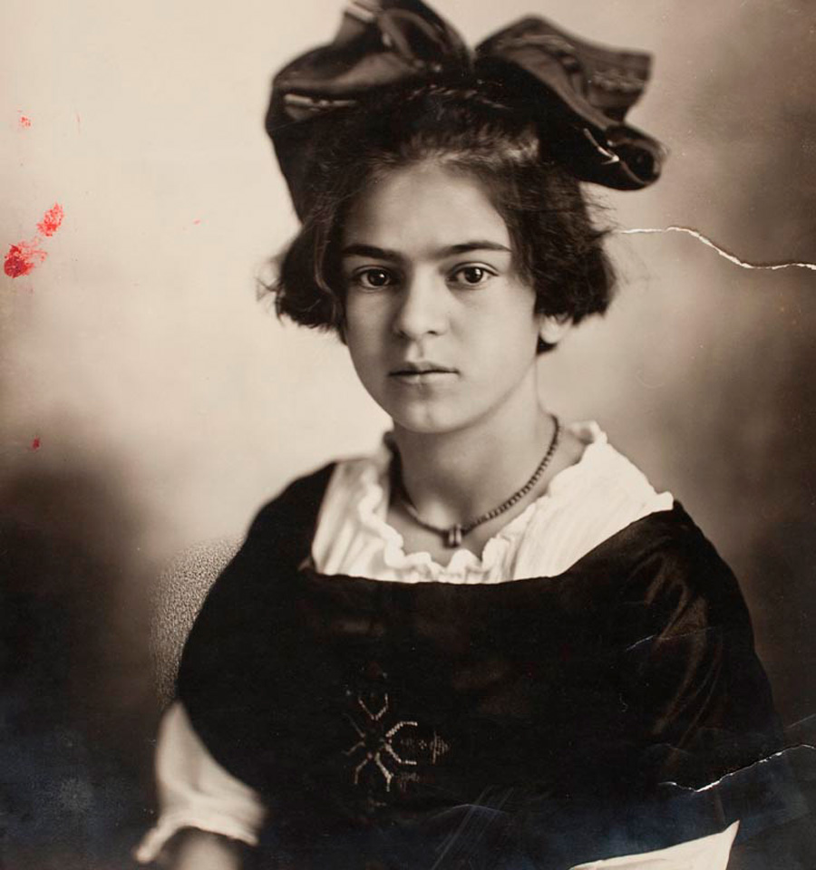 15 Frases De Frida Kahlo Que Te Inspirarán Y Te Enternecerán