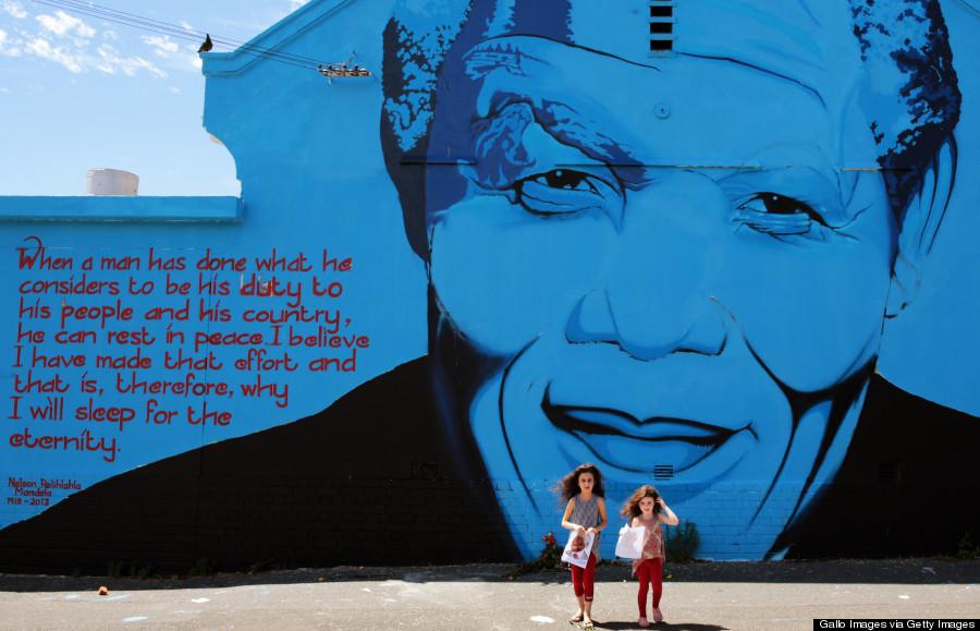 Las 20 Mejores Ciudades Del Mundo Para Ver Arte Urbano