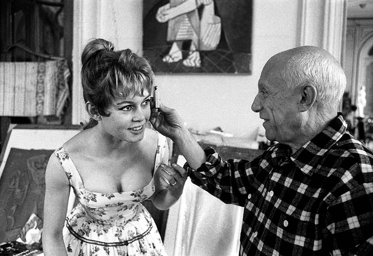 25 Frases De Pablo Picasso Para Entender La Vida Y El Arte
