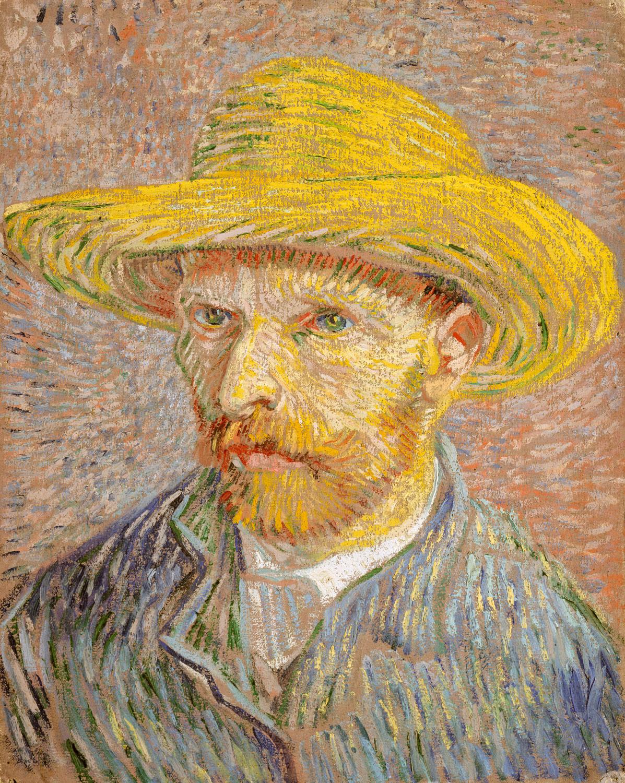 10 curiosidades sobre Van Gogh